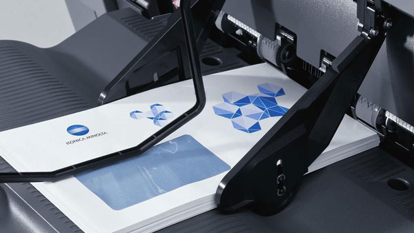 Digitalna štampa malih formata